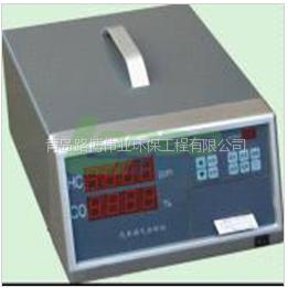 供应201型二组分汽车尾气分析仪