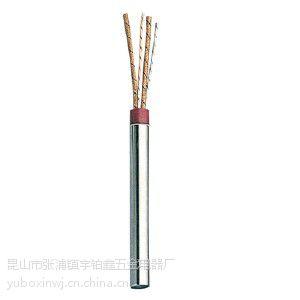 供应电烤炉电热管、空气干烧电热棒