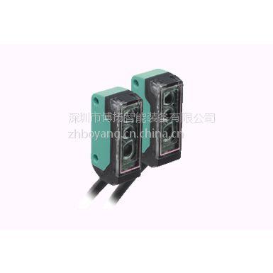 现货代理:ML100-55/103/115倍加福反射板型光电开关210545
