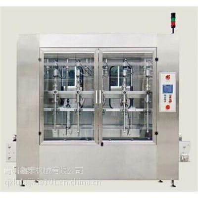 纯净水设备,纯净水灌装机,青州鲁泰机械