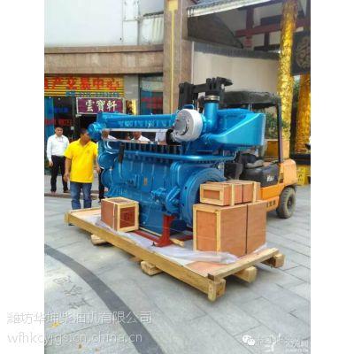 潍柴新款WHM6160柴油机代理商