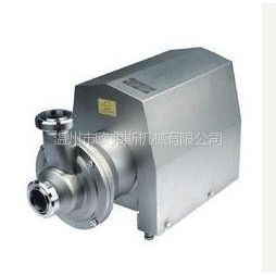 供应BAW-Z 卫生级自吸泵