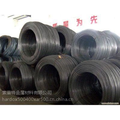 绍兴60Si2Mn调质圆钢,直径10-130mm, 长度2-7m,弹簧钢热处理