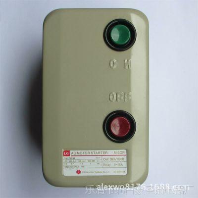 供应LG磁力起动器M-5CP