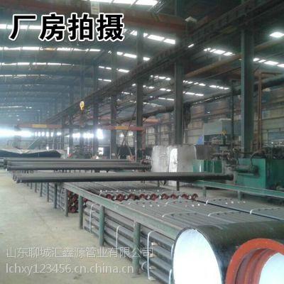 巩义球墨铸铁管铸造厂