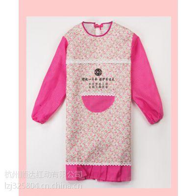 供应杭州顺达生产各类广告围裙 价格优惠 质量保证
