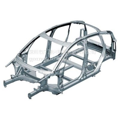 汽车门窗框弯曲三维数控变曲机