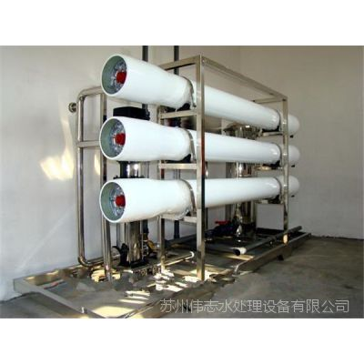 昆山电器生产用纯水设备/玻璃清洗用水设备/金华纯水设备