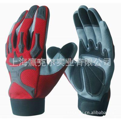 供应赢克尔/ENKERRMS857021机械师专用减震手套 手撑加强防震手套