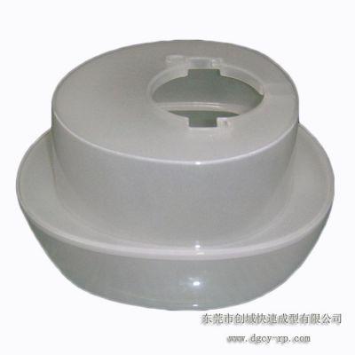 北京首板加工供应透明PMMA料塑胶手板模型