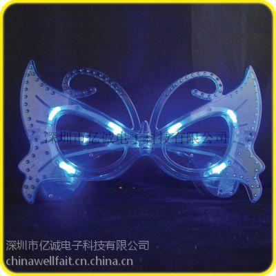 供应发光产品 LED 礼品 玩具