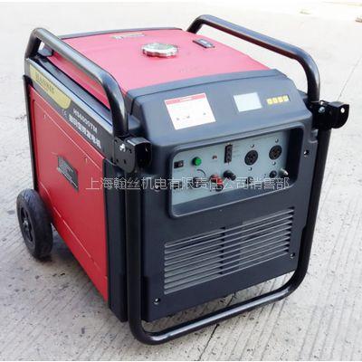 供应网吧应急汽油发电机|家庭备用小型汽油发电机