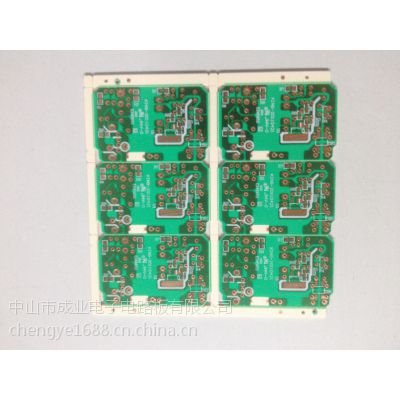 专业生产工业控制板pcb电路板