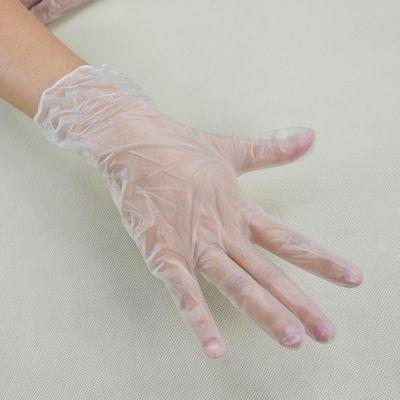 广州PVC手套生产厂家 一次性PVC手套