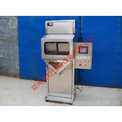 供应批发生产 AT-2DC-2K颗粒定量包装机小型颗粒包装机