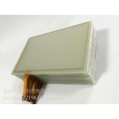 供应方显LCD系列产品 四线五线触摸屏