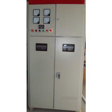 供应电机就地补偿高压电容补偿柜