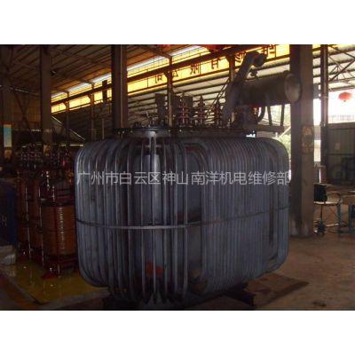 供应箱式变电站的结构和工作原理,稳压器维修广州变压器维修保养