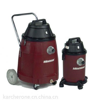 德国哈高明德美290工商业吸尘器 大容量集尘器 吸尘吸水机