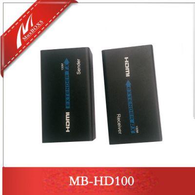 深圳欧凯讯HDMI红外遥控信号延长器-100米远距离传输音视频信号