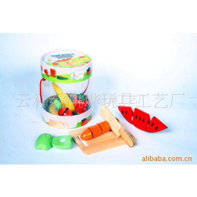 【特别推荐】凯烨玩具专业供应环保材质儿童智力玩具透明切切看