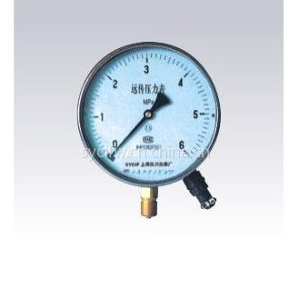 供应电阻远传型压力表YTZ--150