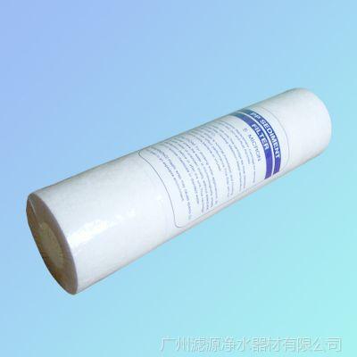 供应厂家直销小区直饮水滤芯 10寸净水器PP滤芯 10寸PP滤芯生产厂家