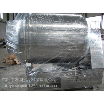 郑州方圆肉制品加工设备600L真空滚揉机厂家价格