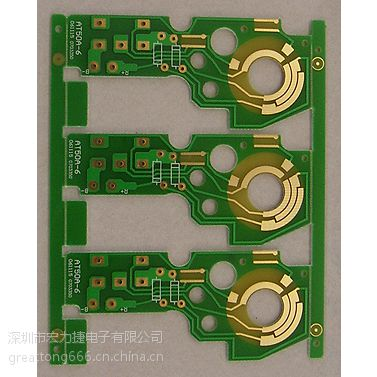 PCB线路板制作PCB电路板加工,深圳宏力捷20年如一日