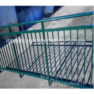河南省郑州锌合金阳台栏杆铁艺锌合金护栏厂家供应商