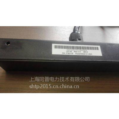 美国RoboteQ磁导航传感器GY16用在有刷直流电动机功率1200W