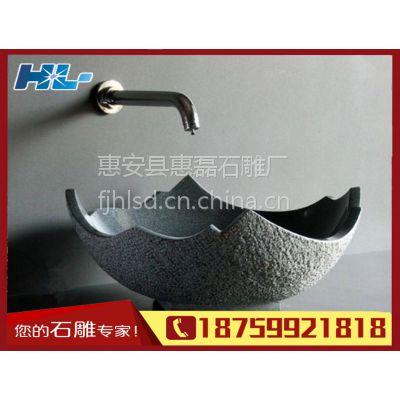 长期供应 洗手盆 家居石雕 石材工艺品 家居卫浴盆