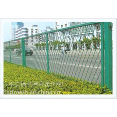 供应护栏网 山西护栏网 山西绿色护栏网 护栏网生产厂家