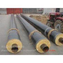 预制蒸汽钢管盛邦管道行业杠杆企业