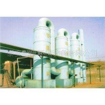 供应低价销售的YJGY系列锆行业尾气处理设备
