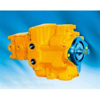 液压泵_晶创液压厂家直销(图)_液压泵保养