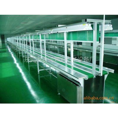 供应联想电脑生产线 组装线流水线 工作台