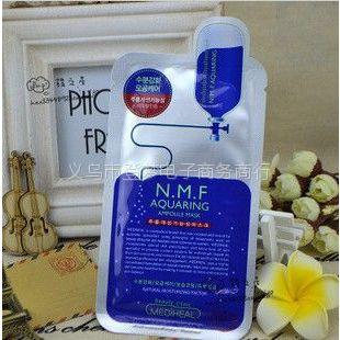 供应韩国正品可莱丝/斯Clinie升级版冰河NMF保湿修复 超强补水面膜