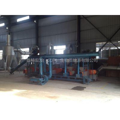 供应进的木炭机 质量的木炭机 北京机制木炭机 首特宏发木炭机