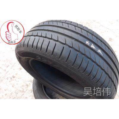 上海二手市场批发小轿车轮胎  倍耐力 米其林