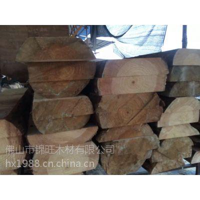 东莞建筑木材 实木优质板材 建筑模板