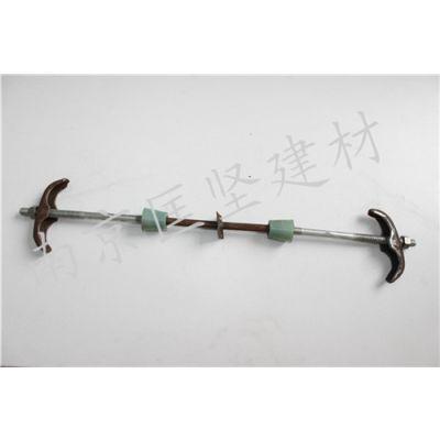 上海三段式止水螺杆、三段式止水螺杆地址、南京匡坚