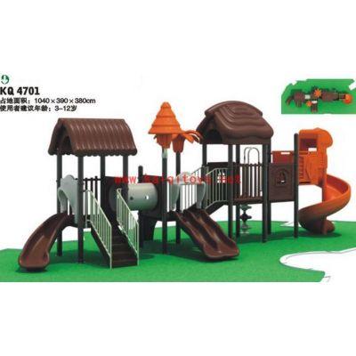 供应巧克力色滑滑梯——上海凯奇玩具有限公司厂家直销,价格优惠产品可靠