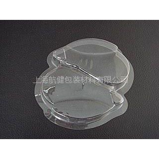 供应文具类的PET插卡泡壳    2     PET插卡泡壳