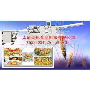 供应山西SZ-09C酥饼机生产厂家,河南酥式月饼厂家直销价格实在