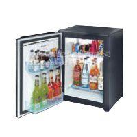 多美达小冰箱 RH430 直冷,静音,风冷 不锈钢冷藏冰箱