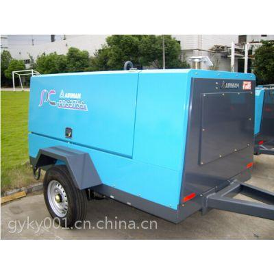 兴义电动空压机出租哪家便宜 兴义移动空压机出租厂商