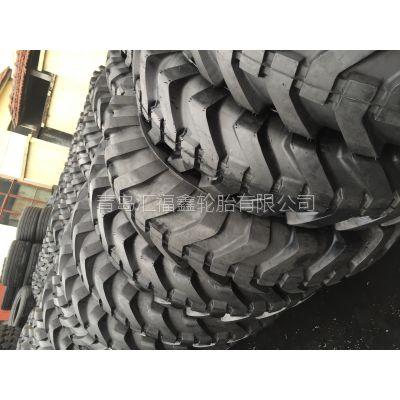 供应前进工程轮胎14.00-24 G-2花纹 平地机轮胎
