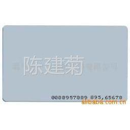 供应ID薄卡/员工卡/照片卡,ID卡读卡器,ID刷卡机
