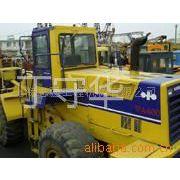供应二手小松装载机及各种工程机械
